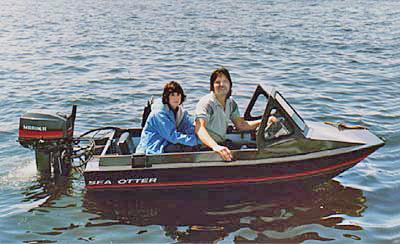 Download Kayak Plans